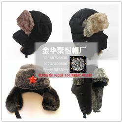 涤纶男士雷锋帽加工、哈尔滨雷锋帽、英诺雷锋帽款式丰富(查看)图片