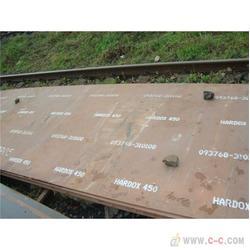 新涟钢材耐磨板-安徽NM450钢板图片
