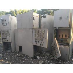 广州回收哥-钦州市电力配电柜回收比同行还高图片