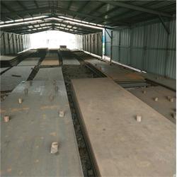 张家口NM500耐磨板、新涟钢材、NM500耐磨板现货销售图片