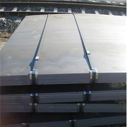 Q355NH耐候板厂家直销、江苏Q355NH耐候板、新涟钢材图片