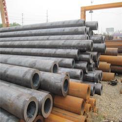 景德镇耐候管,新涟钢材,耐候管数控切割图片