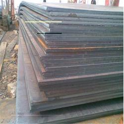 滁州Q355NH耐候板|新涟钢材|Q355NH耐候板切割图片