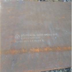 nm360耐磨板、山东厂家现货、nm360耐磨板切割图片