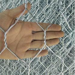 浸塑石笼网用途-阳泉浸塑石笼网-天阔筛网(查看)图片