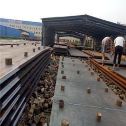 铜仁焊达400耐磨板_龙泽钢材图片