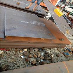 肇庆NM500耐磨板零售,龙泽钢材图片