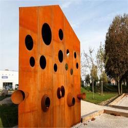 宁河Q355NH耐候板厂家|龙泽钢材(在线咨询)图片