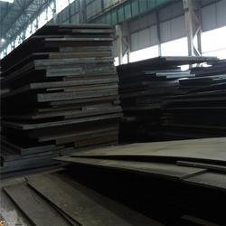 红桥区NM550耐磨板 溢恩钢材 NM550耐磨板报价图片
