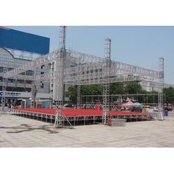演出桁架制作、南京演出桁架、桁架制造厂选健生图片