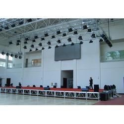 舞台架子、舞台架子、铝合金脚手架选健生(多图)图片