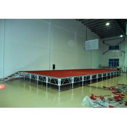 桁架找健生音响、柳州舞台灯光架、舞台灯光架生产厂家图片