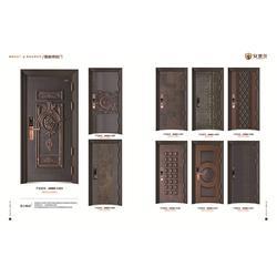 抚顺安堡仕、安堡仕智能防盗安全门、中国十大防盗门安堡仕图片