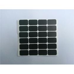 硅橡胶垫片-东莞齐弘包装制品-硅橡胶垫片工厂图片