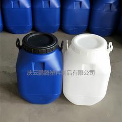全新料50L开口桶50公斤塑料桶图片
