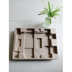 纸浆模塑 纸托 干湿压工艺 纸塑包装产品 工艺电子类图片