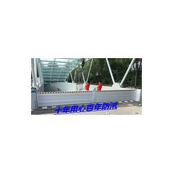 不锈钢挡水板-防洪挡水板厂家-地铁防淹挡板材质图片
