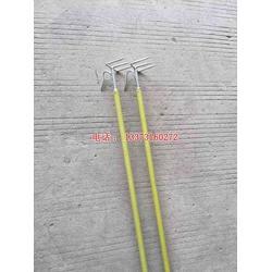 带电作业工具 绝缘两齿扒 两齿耙 线路杂物清理图片