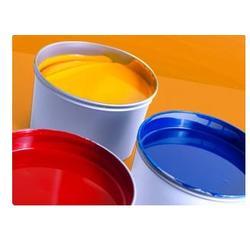 橡胶漆橡胶漆表面丝印油墨图片