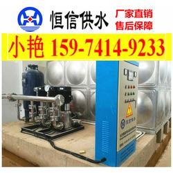变频供水设备控制系统图片