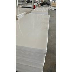 电厂专用耐腐蚀自润滑超高分子量聚乙烯衬板upe高分子板材图片