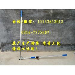 铁路量具 站台限界测量尺 1500mm站台尺图片