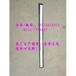 钢轨测平尺钢尺1米2米塞尺轨距尺铁路钢尺图片