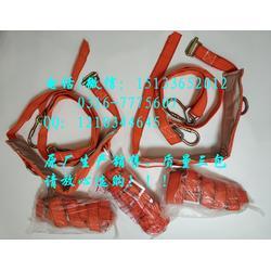 通用Ⅰ型悬挂单腰带式安全带挂钩式卷缩式单腰带安全带及生产厂家图片
