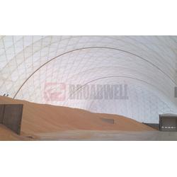 充气膜建筑,气膜仓库,首选中国气膜品牌开创者博德维图片