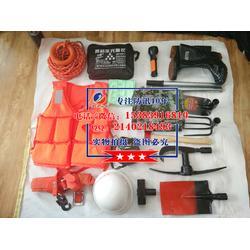 防汛组合工具包11件套,应急救援多功能工具包图片