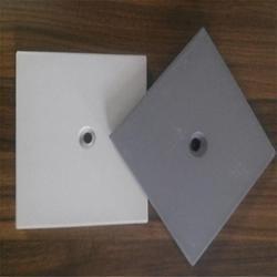 装修更换微晶板铸石板-框链式捞渣机铸石板如何铺图片