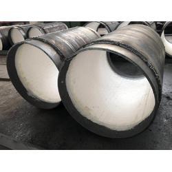 耐磨管道 耐磨管道的材质 耐磨管道型号规格 江河机械图片