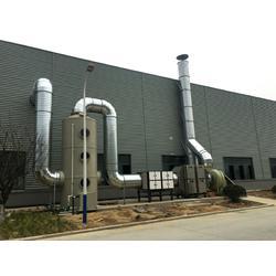 烟草厂废气处理设备 有机废气除臭设备图片