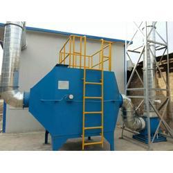 活性炭吸附装置-活性炭净化器-活性炭吸附箱 喷涂废气处理设备图片