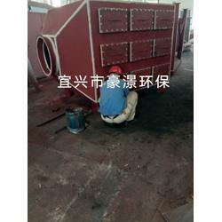 活性炭吸附箱生产厂家图片