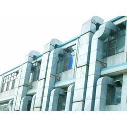 宸熙环保工程(图)|广州厂房白铁通风工程|广州厂房白铁通风图片