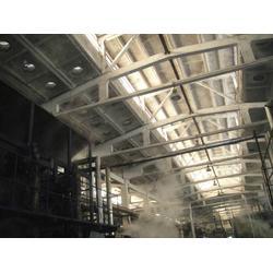 宸熙环保工程(图)、承接白云区管道通风工程、管道通风工程图片