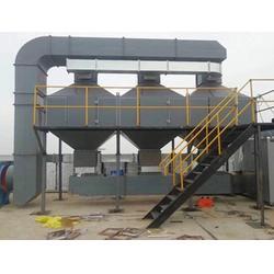 广州有机废气处理-有机废气处理服务-宸熙环保工程(优质商家)图片