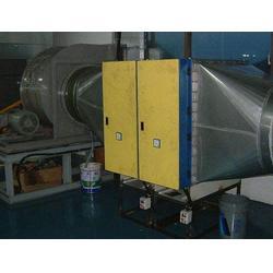 有机废气处理方案-宸熙环保工程-广州有机废气处理图片