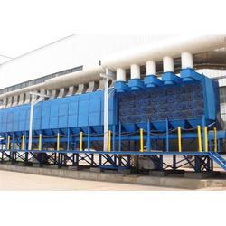 山东凯希威智能装备-长沙高温旋风除尘器  市场图片