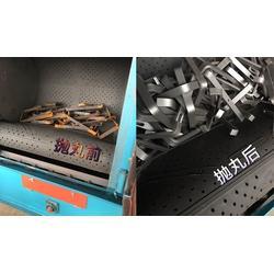 南京抛丸机、抛丸机、林达机械(查看)图片