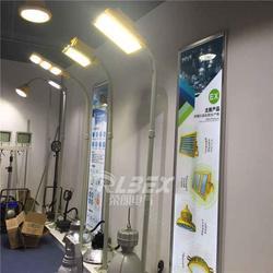 厂房建设LED防爆灯,10W-250WLED防爆灯供应图片
