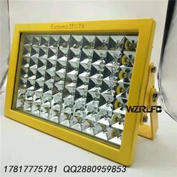 100WLED防爆灯厂家 化工厂LED防爆泛光灯图片