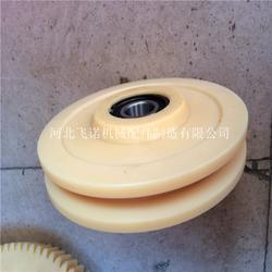 非标塑料链轮 塑料链轮厂家图片