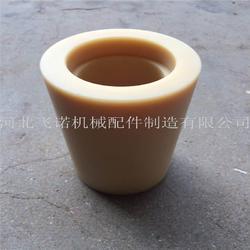塑料套筒加工@耐磨塑料套筒厂家加工图片