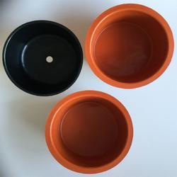 橡胶皮碗规格 橡胶皮碗厂家规格齐全图片