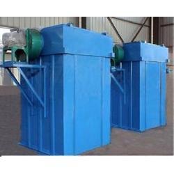 厂家供应袋除尘器的安装设计先进,维护方便图片