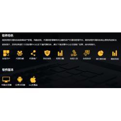 資管風控軟件開發公司圖片