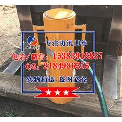 手持便携式打桩机、小型木桩打桩机直径(100mm.150mm.200mm)图片