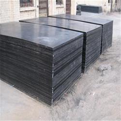厂家定制具有较高强度和刚度的聚乙烯支腿垫板图片